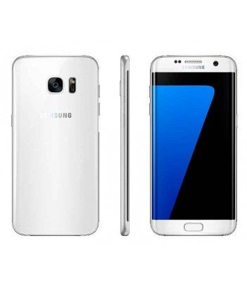 Samsung Galaxy S7 Edge G935 Bianco Vodafone Italia No Brand