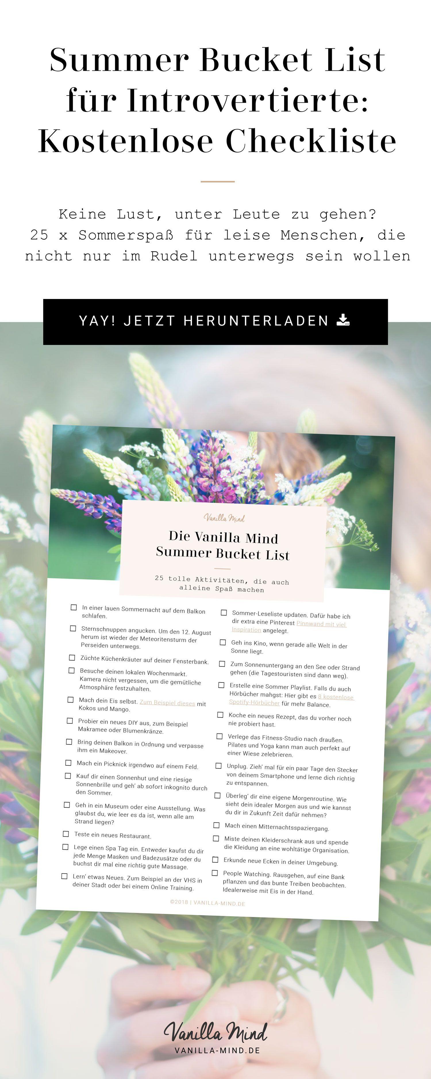 Pin Auf Vanilla Mind Die Besten Artikel