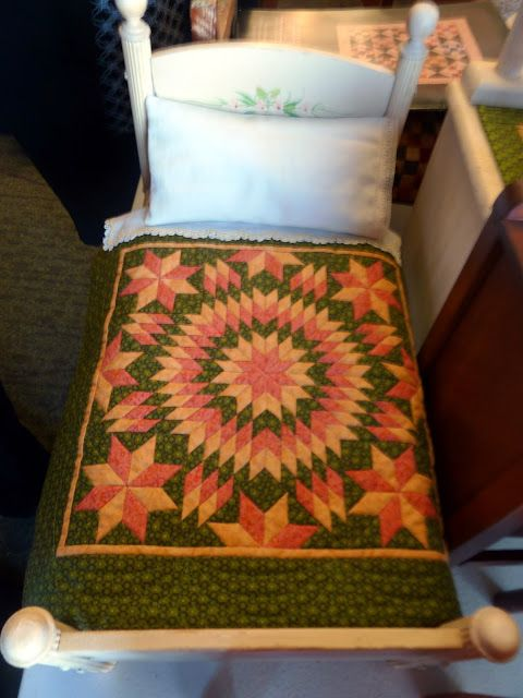 Sue Garman: Seminars and All Kinds of Quilts | Miniatures ... : kinds of quilting - Adamdwight.com