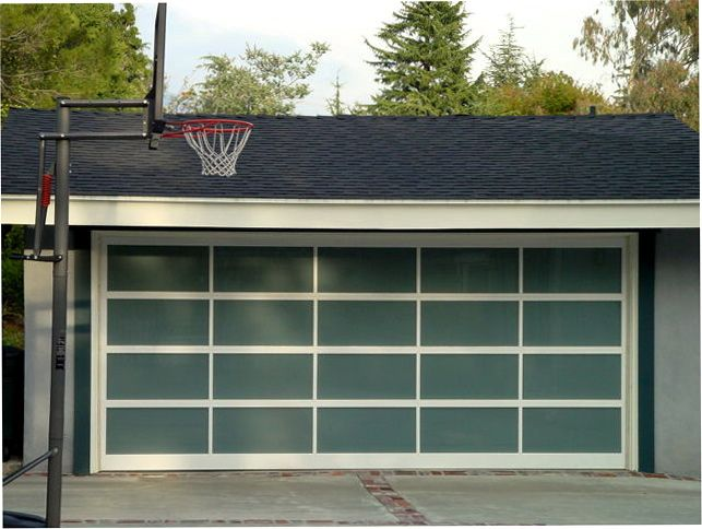 About Glass Garage Doors And Bryce Parker Company Httpwww