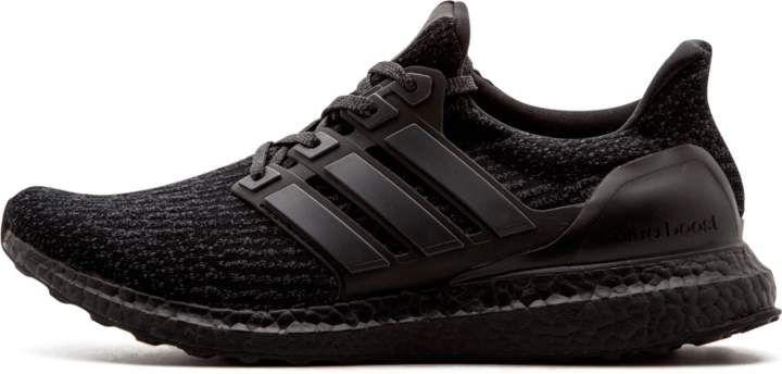 adidas ultra boost triple black 3.0 ba8920