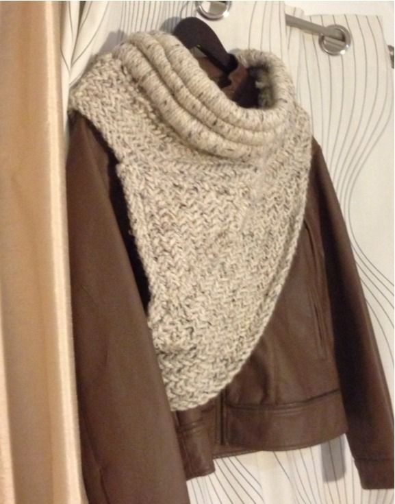 Post Hunger Games Syndrome   Shawl knitting patterns ...