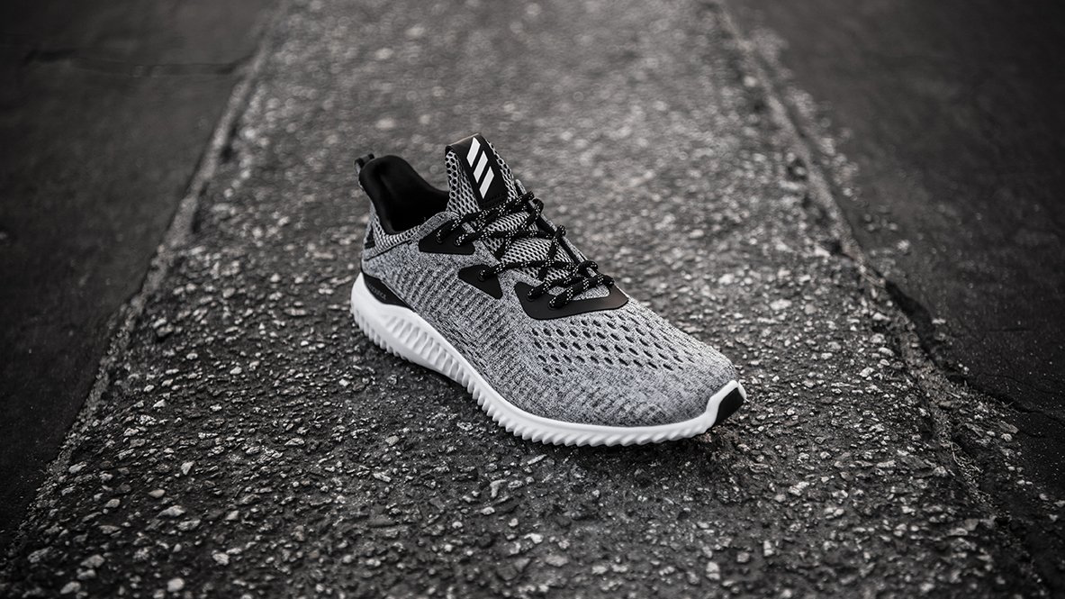 outlet store 784d1 69511 Adidas Alpha Bounce