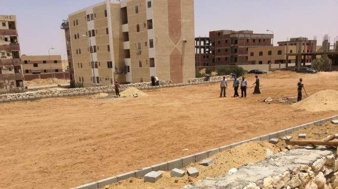 """""""الإسكان"""": الإعلان عن طرح 14 ألف وحدة بالقاهرة الجديدة و6 أكتوبر غدا - http://bit.ly/1P80iRk"""