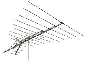 Xtreme Signal Long Range HD VHF UHF FM Outdoor TV Antenna HD8200XL
