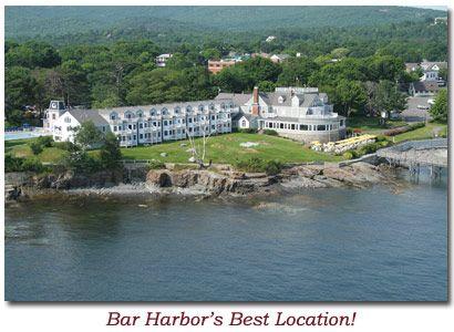 Bar Harbor S Best Hotel