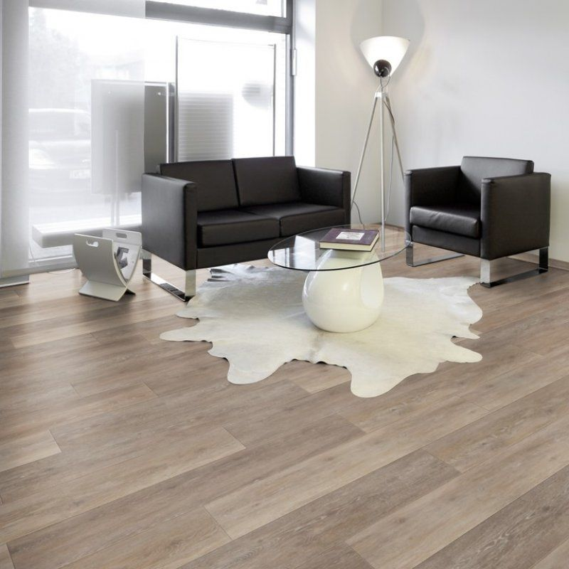 Project Floors - PW 1260  55 floors@work Vinylboden - laminat wohnzimmer modern