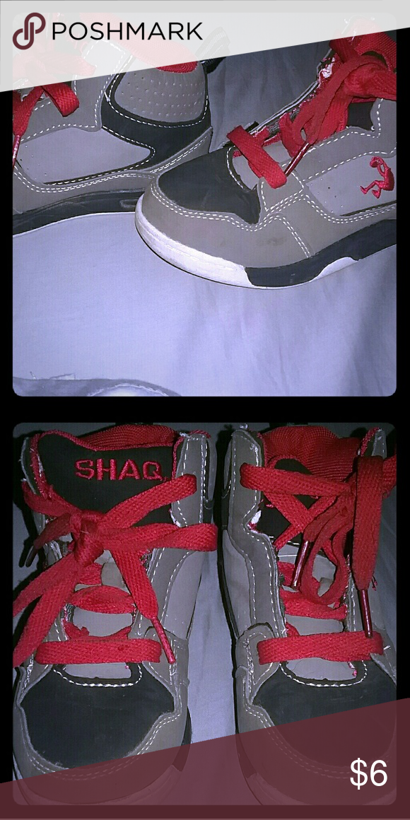 normal wear on them shaq Shoes Sneakers