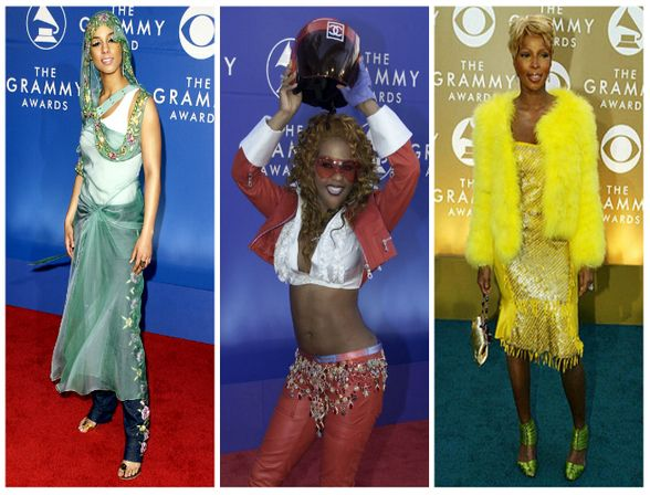 Worst Grammy Outfits   Worst Grammy Awards Outfits