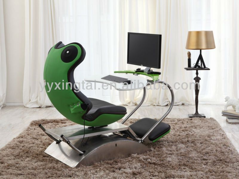 DEMNI Ergonomics computer workstation & DEMNI Ergonomics computer workstation | Furniture | Pinterest | Spaces islam-shia.org
