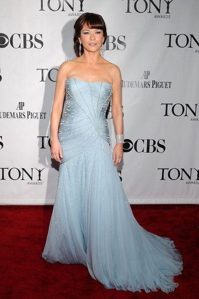 Catherine Zeta-Jones, 2010 - The Most Stunning Tony Awards Looks of All Time  - Photos