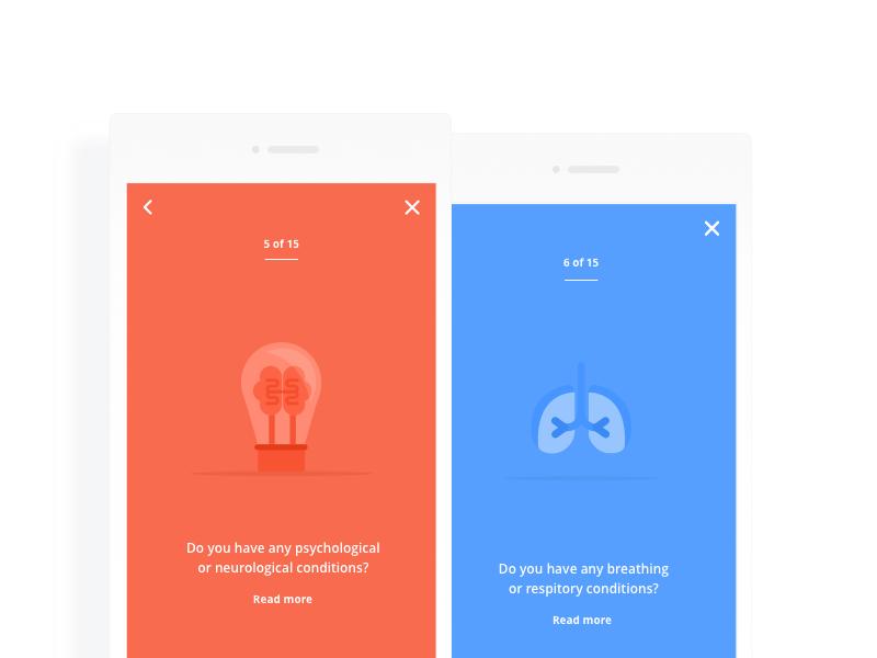 Health Survey Surveys Survey Design Health