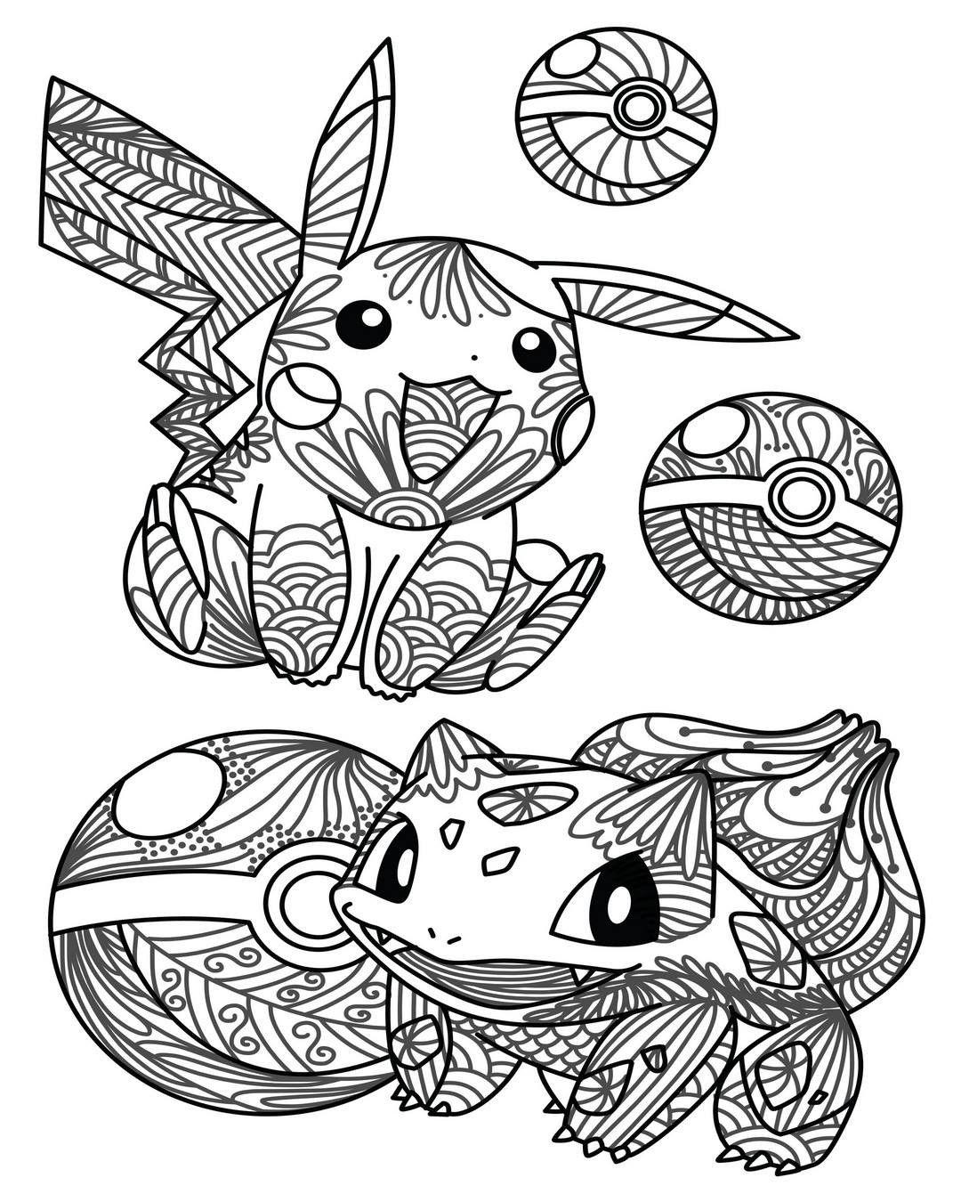 Mais de 29 desenhos para imprimir e pintar! Link do site na bio