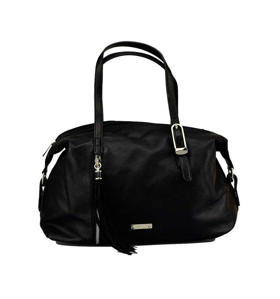 Denne skønne David Jones taske kan du købe hos Zachos.dk