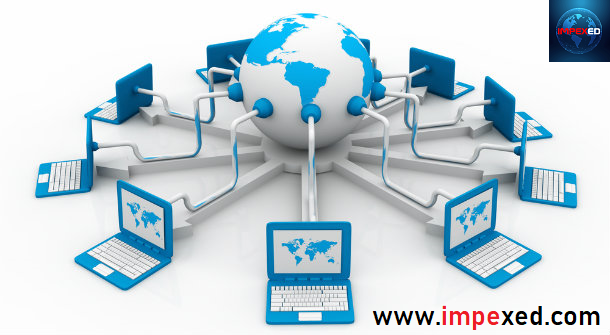 Now #social #connectivity with #importers & #exporters from