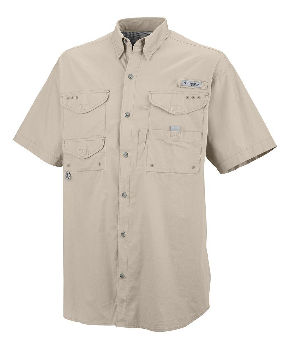 78d79f0b3bf Columbia Sportswear Boys Bonehead Short Sleeve Shirt (youth)