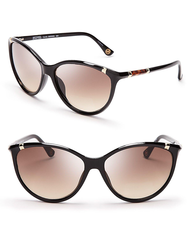 Michael Kors Cateye Sunglasses | Bloomingdale's