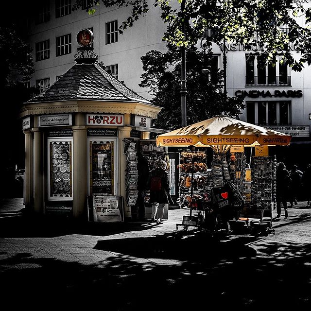 Kurfurstendamm Berlin Bilder Bilder Berlin