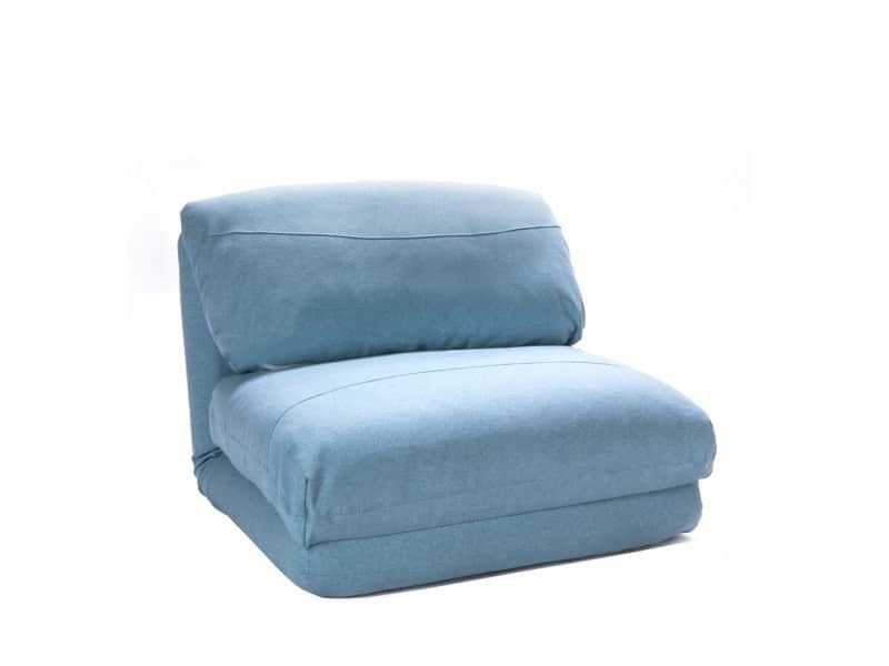 Nalo Chauffeuse Convertible 1 Place En Tissu Couleur Bleu Pastel Lah1 1335n13s P1 Nw6 Vente De Drawer Con En 2020 Bleu Pastel Convertible 1 Place Convertible