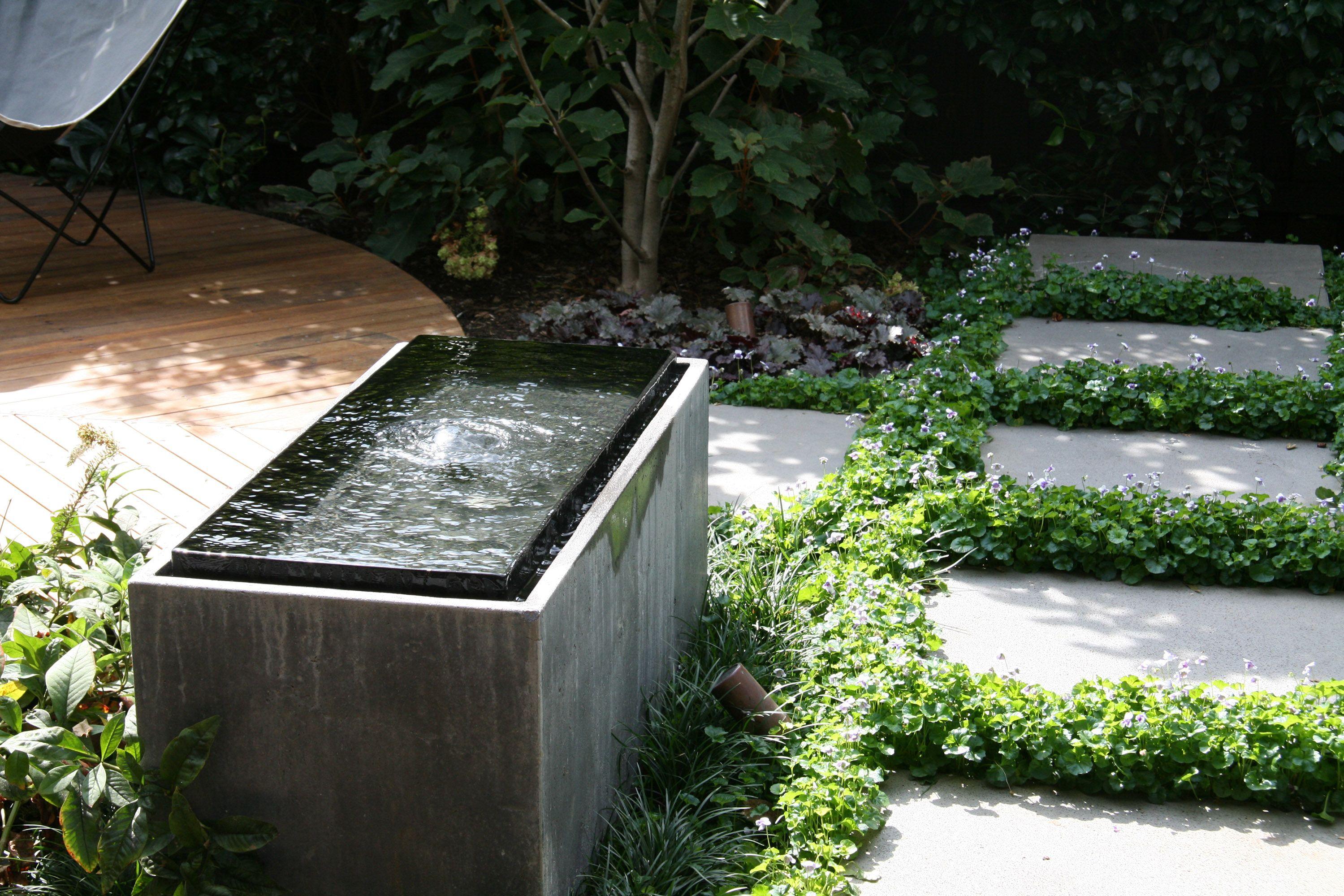 Garden Design Maitland St Outdoor Gardens Water Features In The Garden Garden Design