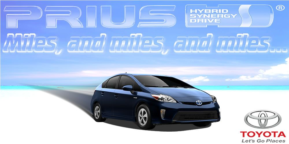 Gas Prices Got You Down Check Out A Toyota Prius 0 Apr 1000