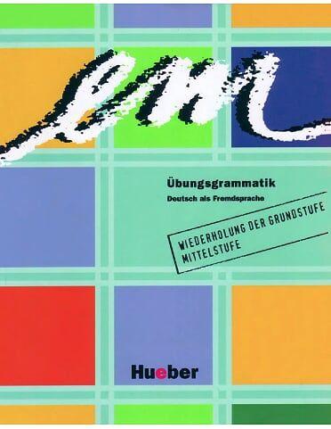 Em Ubungsgrammatik Pdf Onedrive Learn German Learning Map
