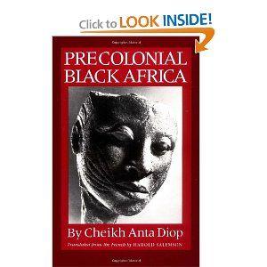 PRECOLONIAL BLACK AFRICA EPUB DOWNLOAD