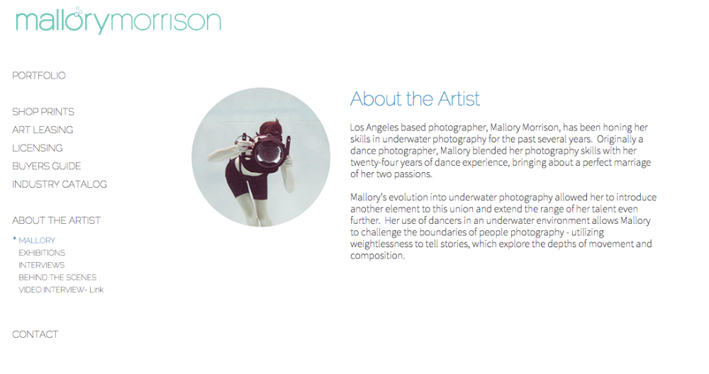 Write the Perfect Artist Bio With These Five Simple Tips