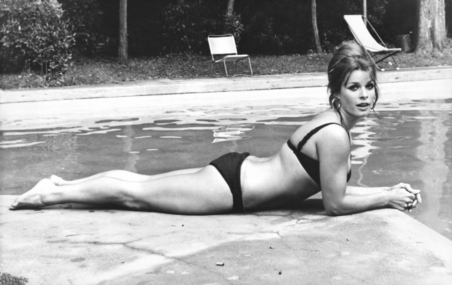 senta berger measurements
