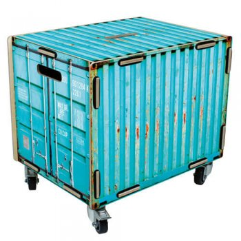 Pin Auf Container Housing