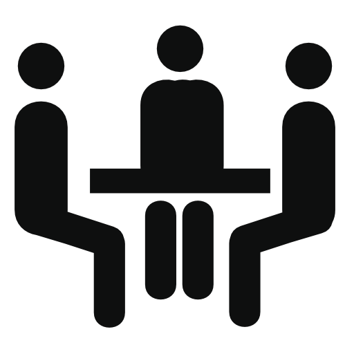 Business Meeting Free Vector Icons Designed By Freepik Powerpoint Design Templates Icon Design Wayfinding Signage