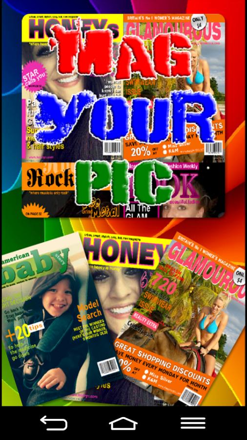 Pin by LMAO LMAO on Fake Magazines Fake magazine covers