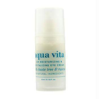 aqua vita eye cream