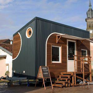 tiny house for sale texas. The Whittle Wagon: A 218 Sq Ft Tiny House, Built Onto Gooseneck Trailer House For Sale Texas