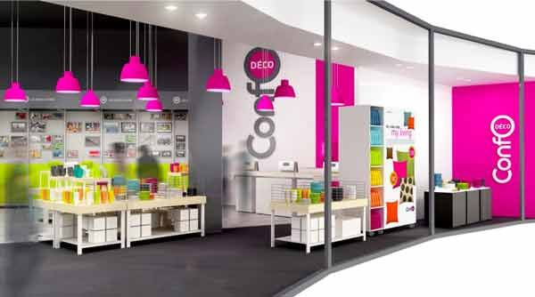 Store Design Ideas 1000 ideas about retail store design on pinterest store design retail design ideas retail store Modern And Colorful Store Interior Design Ideas Are You Looking For Modern And Colorful Store