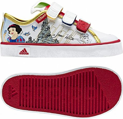 83c7186f adidas #trainers #snowwhite #disney #shoes #performance #kids | Can ...