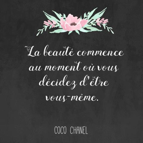 Pin von Fleur D'hiver auf Sprüche | Inspirational french quotes