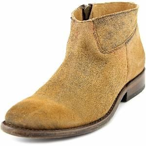 Matisse Duke Women Round Toe Synthetic Tan Ankle Boot from Shoe Metro at  SHOP.COM