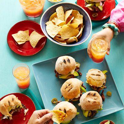 Mexican finger food fiesta cinco de mayo de mayo and mexicans mexican finger food fiesta mexican dinner partymexican forumfinder Choice Image