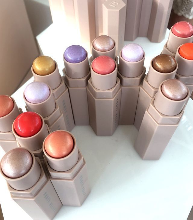 Fenty Beauty Everything You Need To Know Straight From Rihanna