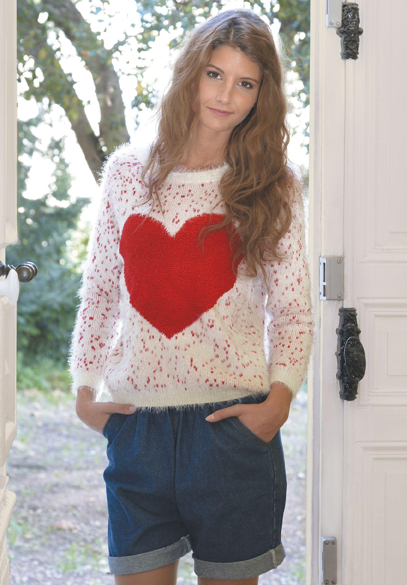 Sweet heart <3 #Mollybracken #Fashion #Cute