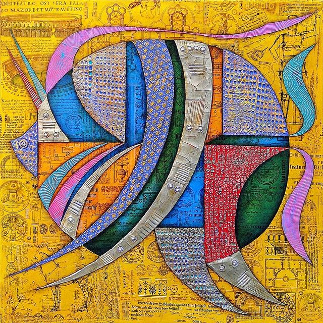 Safronow, Wlad (1965- ) - Composition with Fish (Private ...