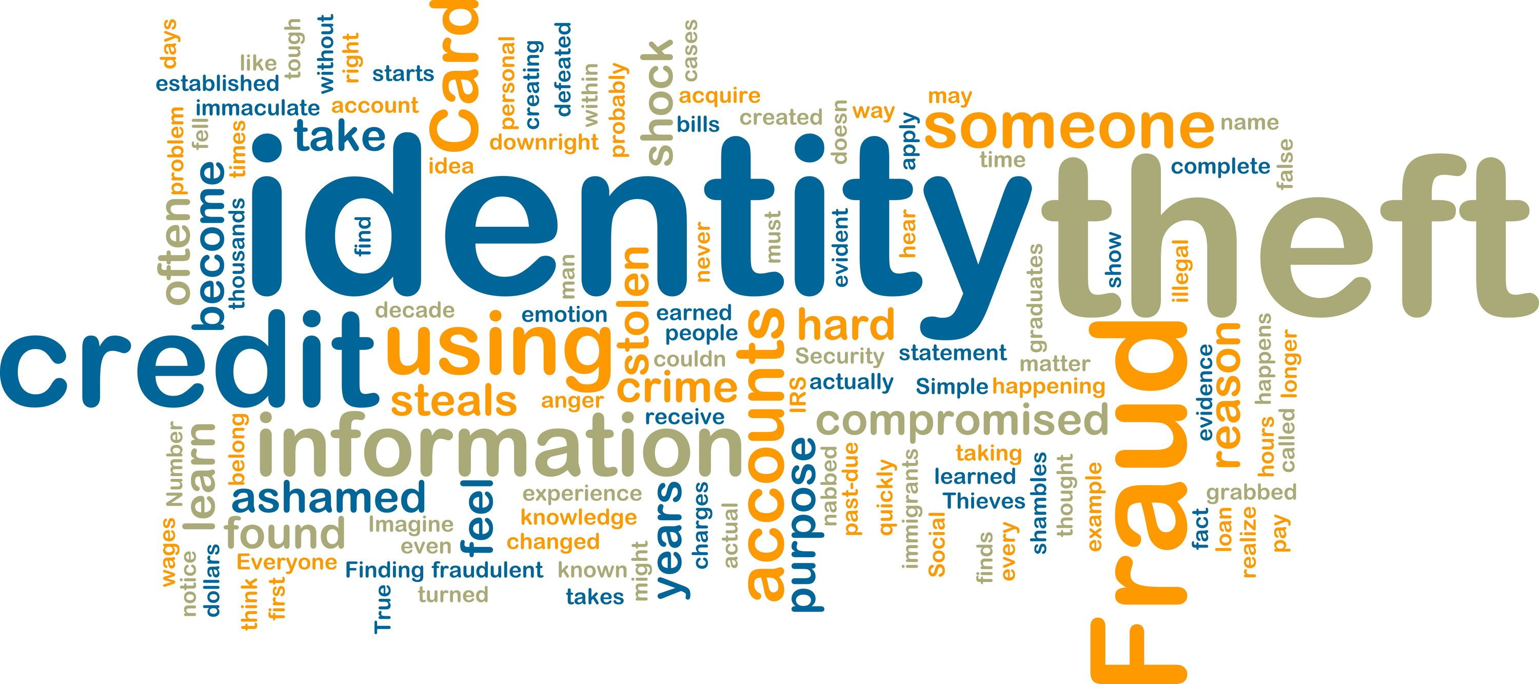 What Should You Do If You Are The Victim Of Identity Theft