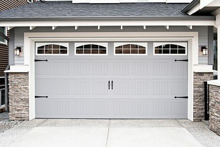 Maintain And Weatherstrip A Garage Door Garage Doors Garage Door Company Door Repair