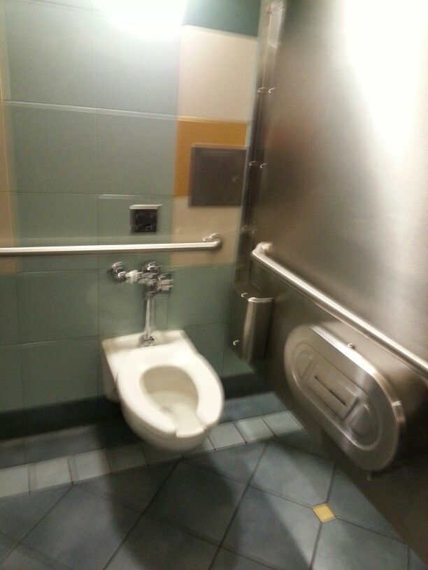 What S Missing From This Restroom Accessibility Ada