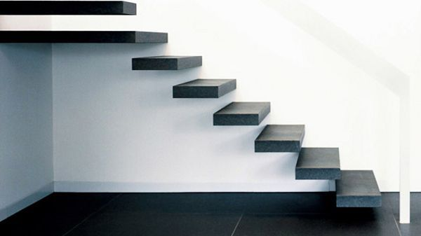 Naturstein-Treppen
