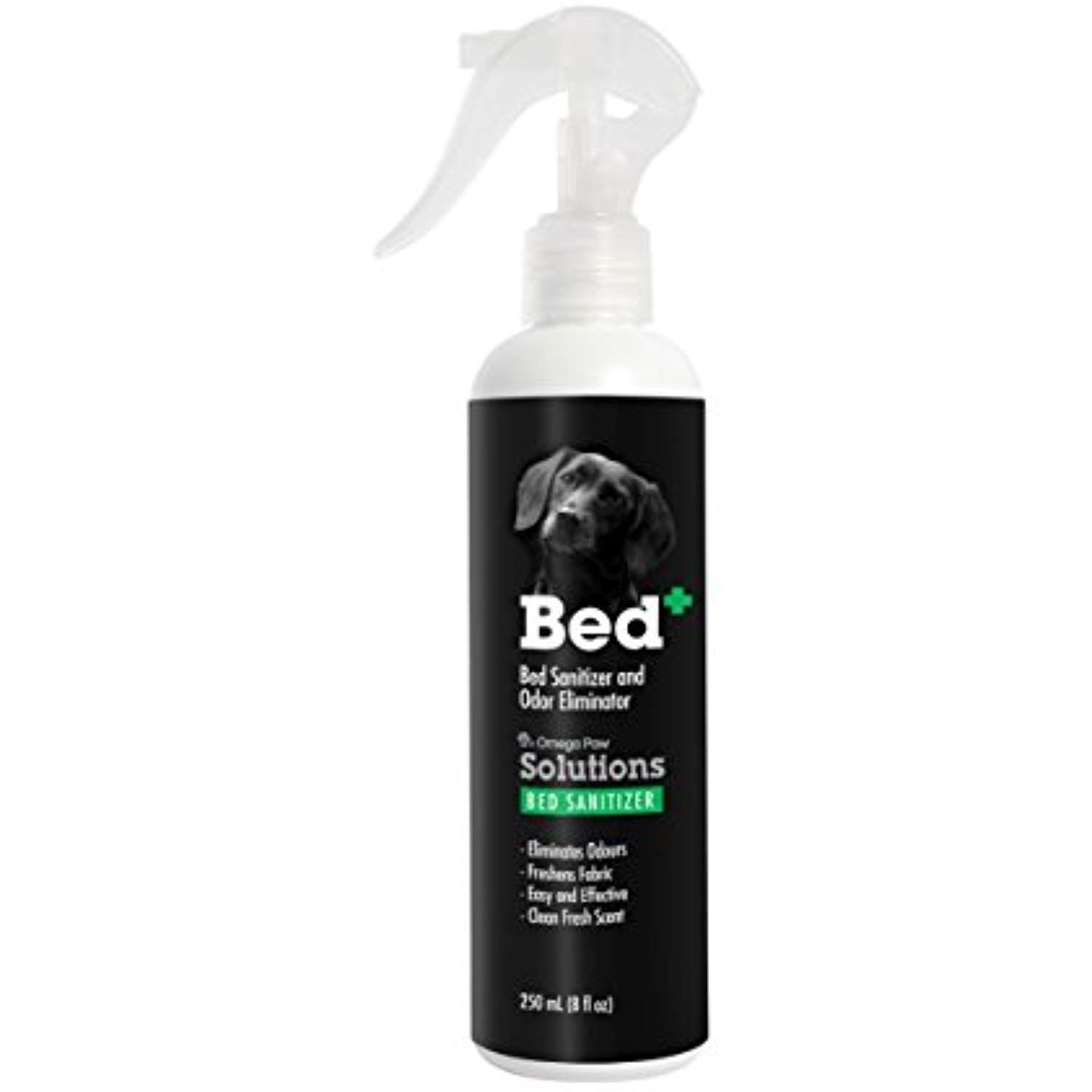 Omega Paw Solutions Bed Sanitizer Remedies For Dogs Learn More By Visiting The Image Link This Is An Affiliate Link Sanitizer Solutions Dog Bed