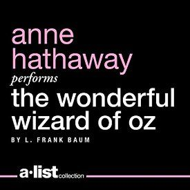 """Another must-listen from my #AudibleApp: """"The Wonderful Wizard of Oz"""" by L. Frank Baum, narrated by Anne Hathaway."""