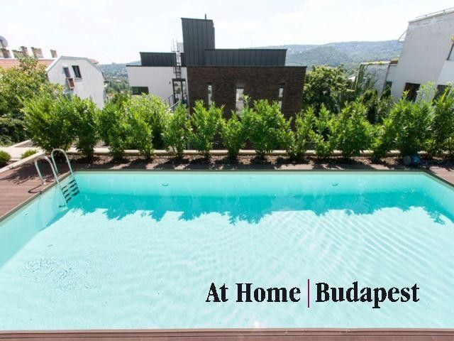- Luxury apartment for rent (216969HU), Budapest Hungary - At Home Real Estate Agency