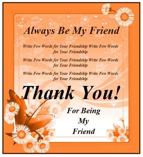 Thank You Card Template Thank You Card Sayings Thank You Card Template Thank You Card Wording